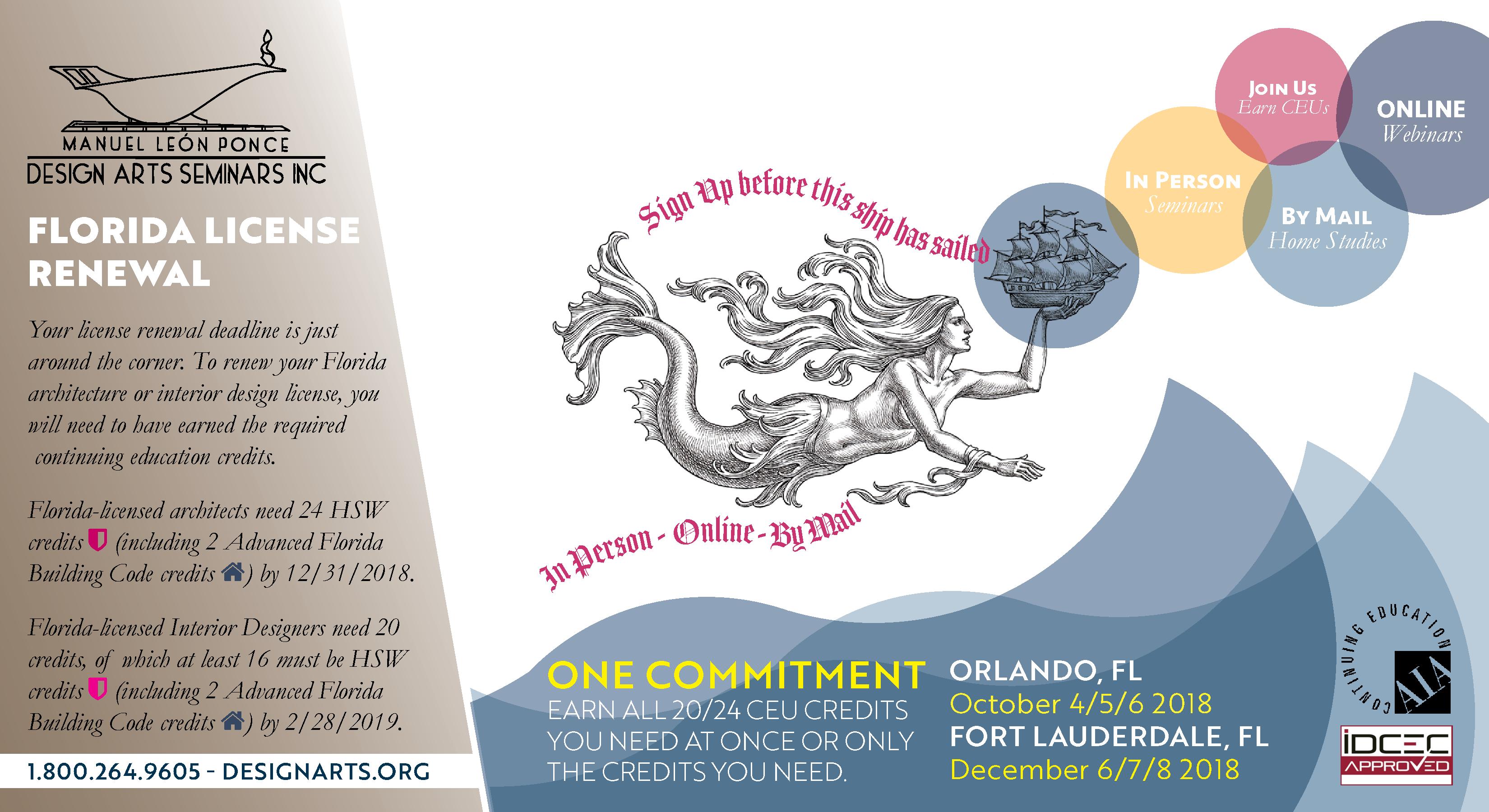 2018 Fl Postcard Fort Lauderdale