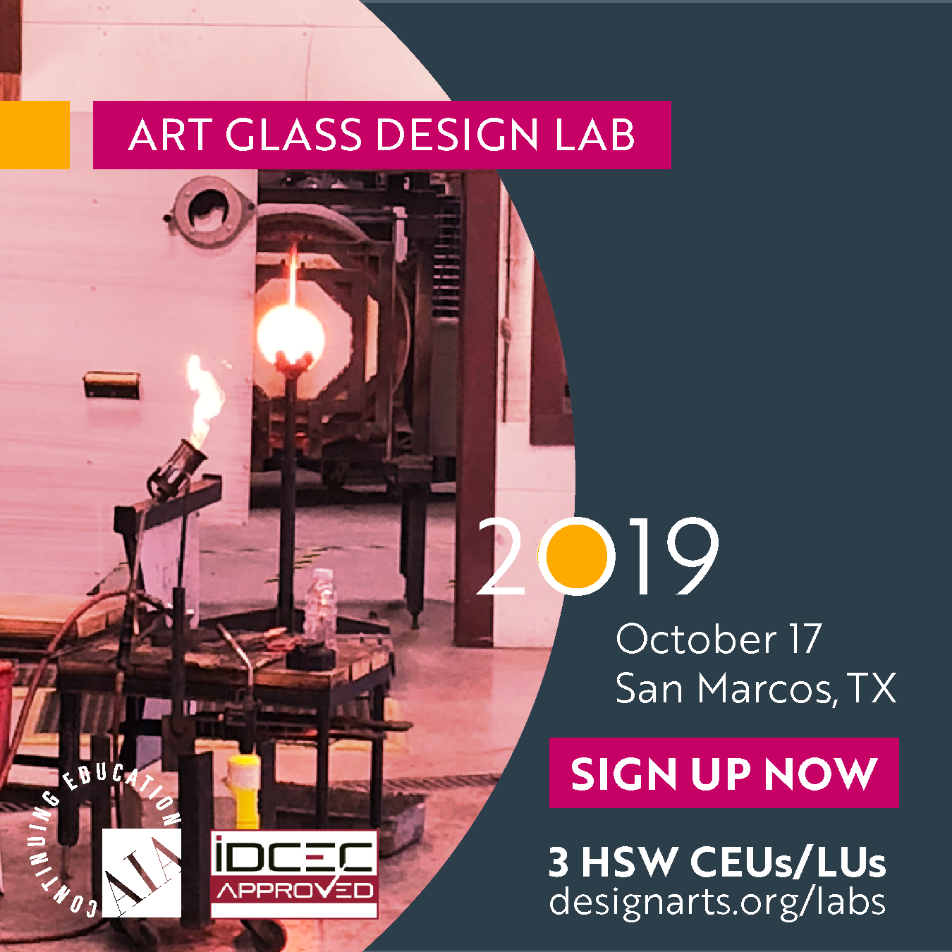 Art Glass Design Lab