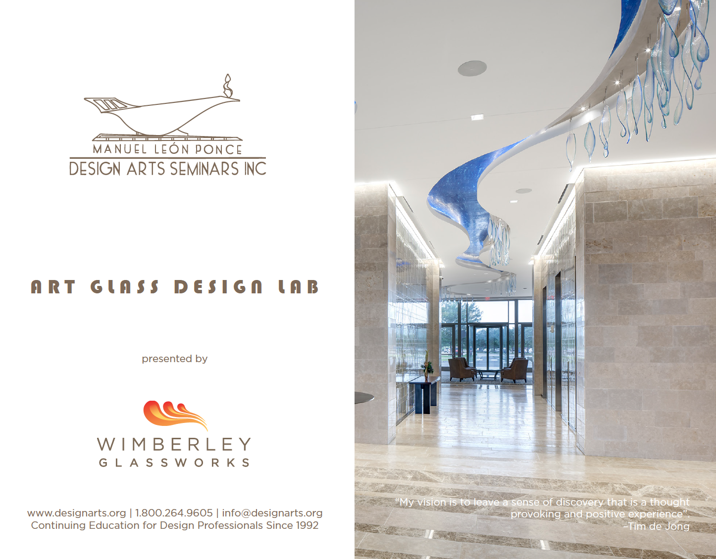 Art Glass Design Lab