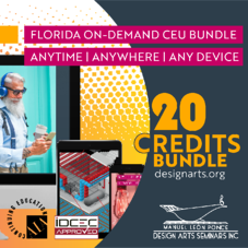 Florida 20 Credits Bundle