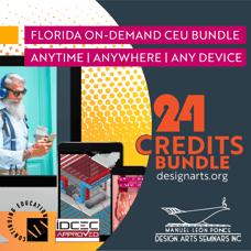 Florida 24 Credits Bundle