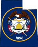Utah State Flag Continuing Education
