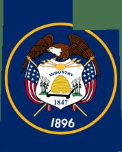 Flag-map_of_Utah