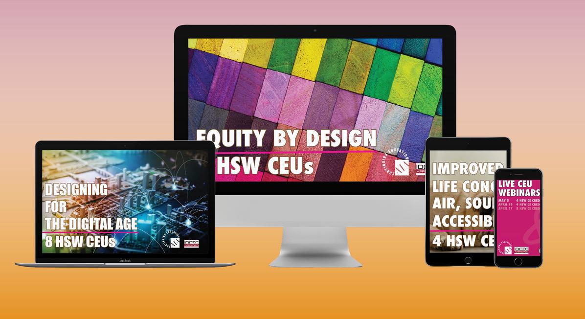 Live CEu Webinar Series