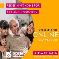 Redefining Home for a Changing Society