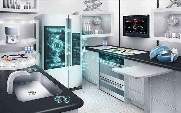 CEU: Smart Home Revolution