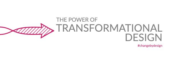 Transformational Design (1)