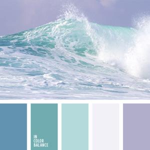 Trauma Informed Color Palette