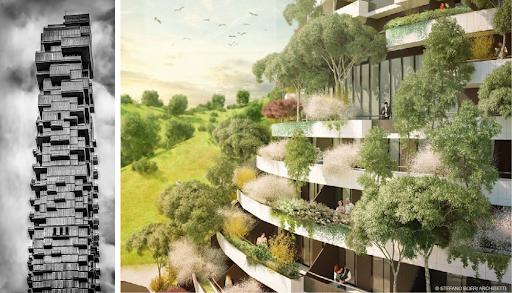 Biodiversity Architecture