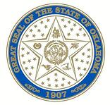 Oklahoma State Seal Continuing Education