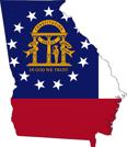 Georgia State Flag Continuing Education