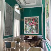 CEU: Hospitality Design