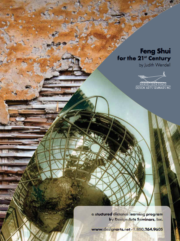 Feng Shui for the 21st Century