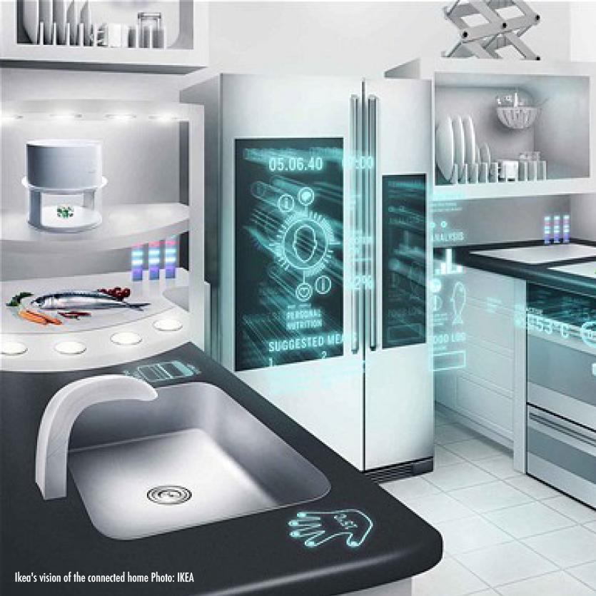Smart Home Revolution