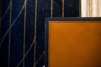 CEU: Coverings: Wood, Leather, and Cork