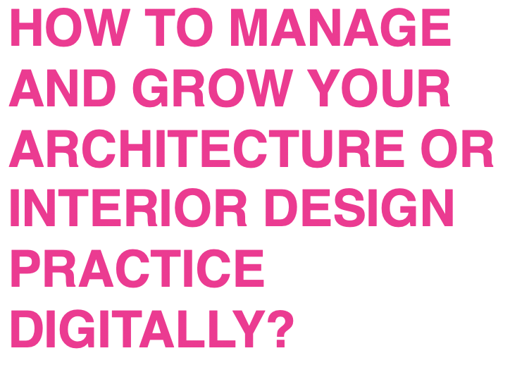COVID-19 Resources for Architects and Interior Designers