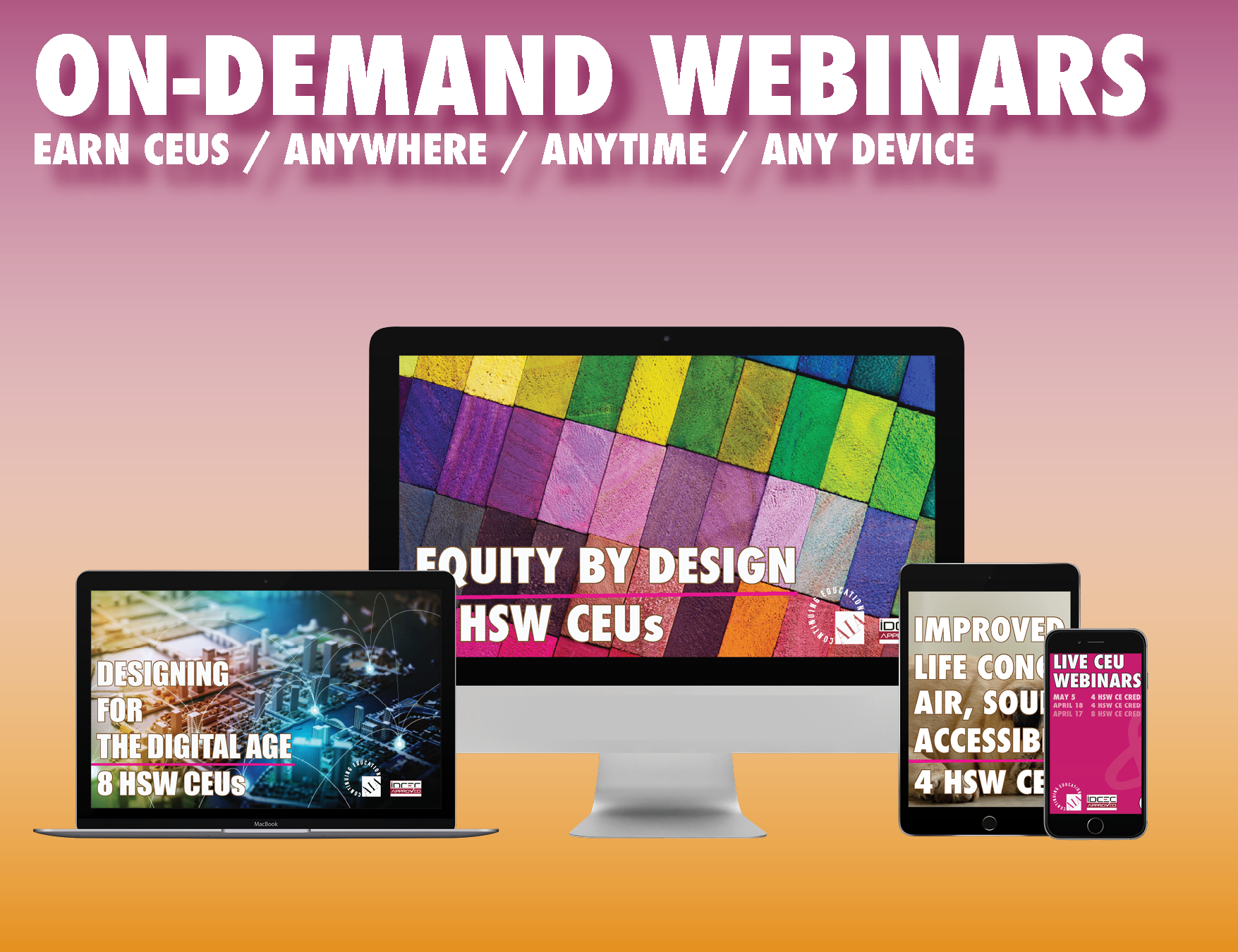 Florida on demand webinars bundles for interior designers - What is the demand for interior designers ...